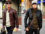 Jaket Model Korea JKS 111