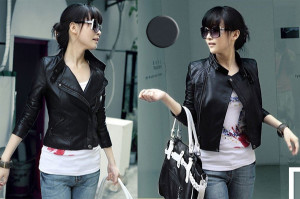 Trend-jaket-kulit-korea-wanita-serasi-dan-sepadan-dengan-baju-korea -2014-300x. b0467be9ff