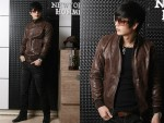Jaket Korea Model HOME