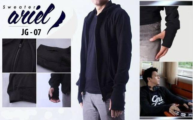 JG-07 (Sweater Ariel)
