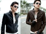 Jaket Korea Model KK-20