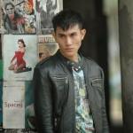 Model Jaket Semi Kulit Vino G Bastian
