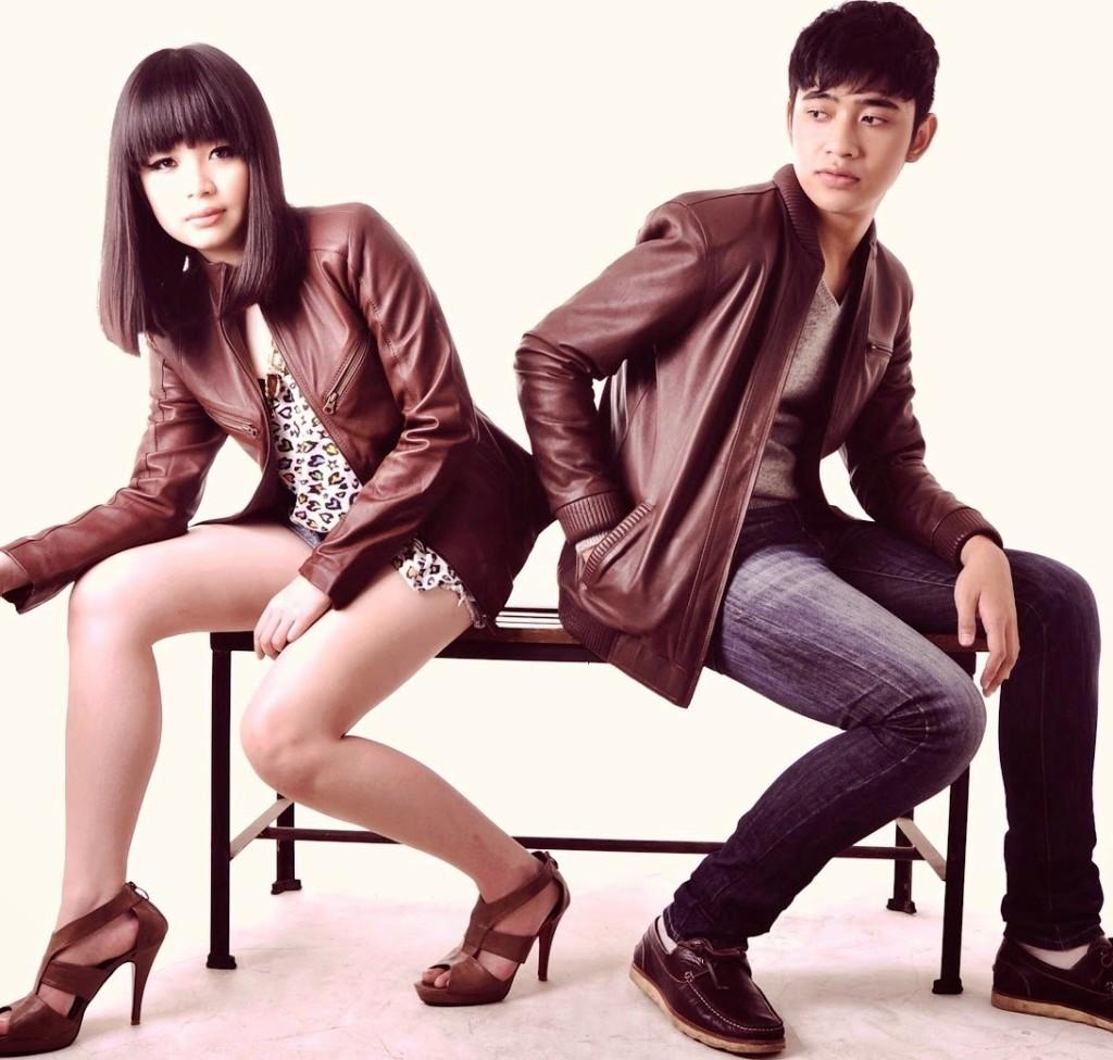 JC-15 jaket couple online murah