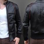 Jaket Ariel jaket semi kulit model terbaru yang banyak dicari