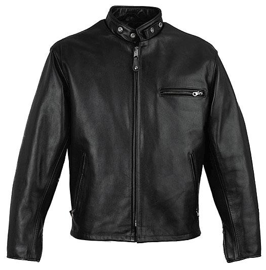 Jaket kulit dan cara merawat jaket kulit dengan baik