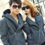 SC-05 online shop jaket couple