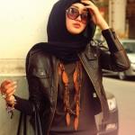 Jaket Dian Pelangi jaket muslimah murah model jaket wanita muslim