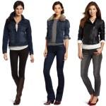 Jaket kemeja baju celana jeans denim memilih model baju dan jaket wanita terbaru 2015