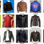 Jaket kulit katalog jaket konveksi jaket murah solo bandung