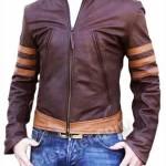 Model Jaket Terkeren Jaket Kulit X-Men atau Jaket Wolverine Murah