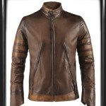 Model Jaket X-Men Jual Jaket Semi Kulit Murah Dengan Online Shop
