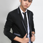 Model Jas Aliando Syarief Pemain Ganteng Ganteng Serigala (GGS)