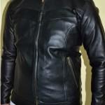 Model jaket hitam kulit untuk laki laki terbaru harga jaket kulit garut murah kualitas super