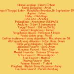 Biodata Ariel Noah Profil Aril Noah