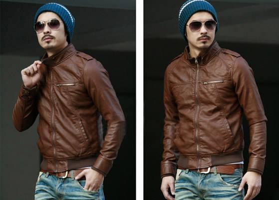 Jaket Model Beckham Jaket Pria Yang Trend Di Tahun 2015 Jaket Pria Keren