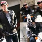 Jaket Motor Korea Murah Jual Jaket Korea Wanita dan Pria Online Harga Murah