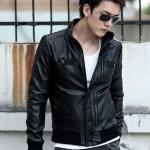 Jaket Semi Kulit Keren Pusat Toko Jaket Kulit Di Bandung Murah