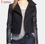 Jaket Wanita Kode EMMA