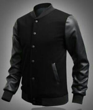 Model-Jaket-Kombinasi-Semi-Kulit-Fleece-Mencari-Penjual-Fashion-Jaket -Korea-T..
