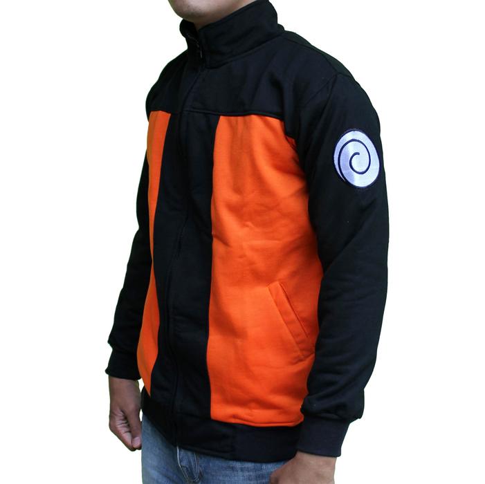 Jaket Naruto Shippuden Terbaru Indonesia Model Jaket Terkeren Untuk Film Animasi