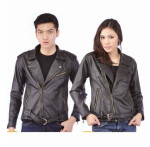 Jaket Couple Murah Model JC-25