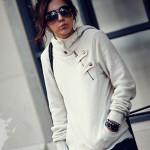 Jaket Harajuku Wanita Sweater Korea Untuk Para Fashionista