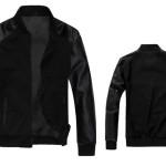 Model Jaket Night Black Jaket Polos Terbaik Untuk Kamu
