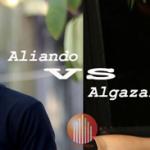 Aliando vs Al ghazali gantengan mana