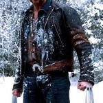 Hugh Jackman Pemeran Wolverine Dengan Jaket X-Men Wolverine Yang Legendaris