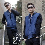 Blazer Jaket Korea Pria Online Murah Jaket Terbaru 2015 Untuk Cowok Keren