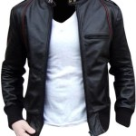Jaket Ariel SK-24 Model Jaket Kulit Pria Keren Terlaris