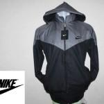 Jaket Hoodie Nike Abu Hitam Cara Membedakan Jaket Nike Yang Asli