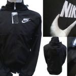 Jaket Hoodie Nike Hitam Cara Membedakan Jaket Nike Yang Asli