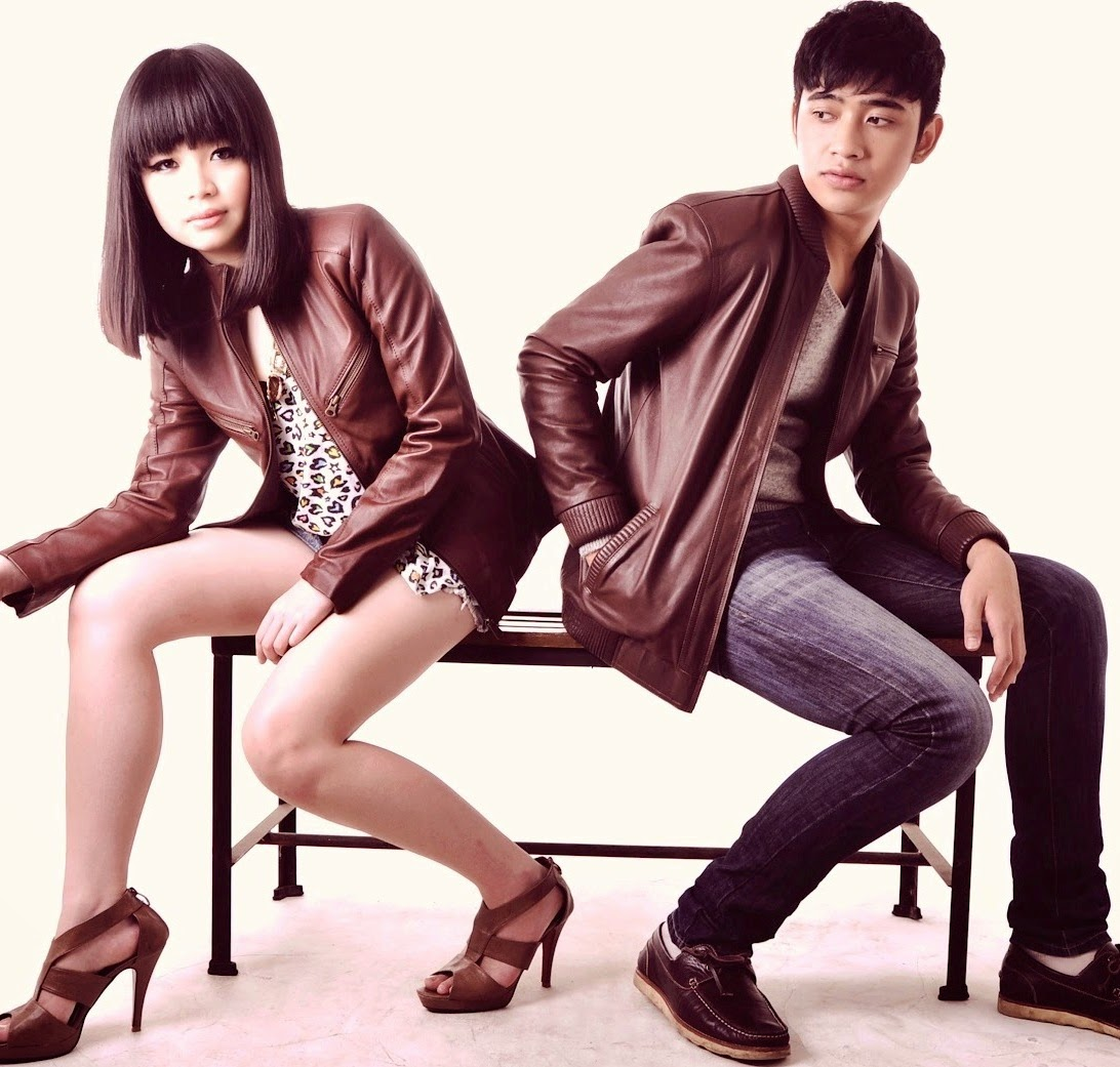 Index Of Wp Content Uploads 2015 10 Jaket Kulit Sintetis Sk 24 Model Couple Coklat Jc 15 Peluang Bisnis Sweater Jual Jake