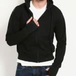 Sweater Ariel Pake Jumper Jaket Polos Murah Dengan Model Yang Keren