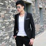 Cara Memilih Baju Jas Korea Modern Yang Paling Sesuai Untuk Anda