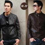 Jaket Semi Kulit Murah R-11 Kelebihan Jaket Sintesis yang Tengah Trend Sekarang Ini