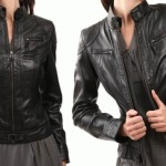 Jaket Motor Wanita Gambar Model Jaket Wanita Terbaru Yang Modis