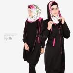 Jaket Wanita Murah HJ-16