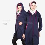 Jaket Wanita Murah HJ-20