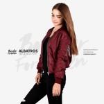 Jaket Bomber Wanita Terbaru ALBARTOS