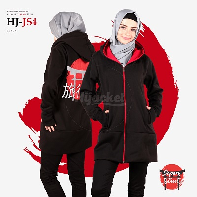 Jaket-Wanita-Distro-HJ-JS4