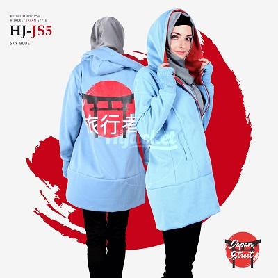 Jaket-Wanita-Distro-HJ-JS5
