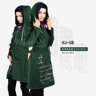 Jaket-Wanita-Distro-HJ-UB ALPINE