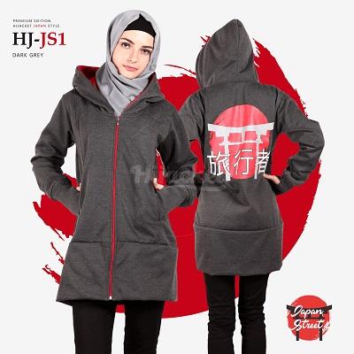 Jaket-Wanita-Korea-HJ-JS1