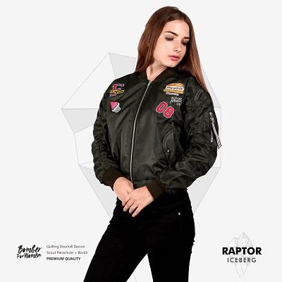 RAPTOR ICEBERG - V2