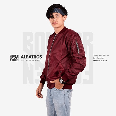 Jaket-Bomber-Terkeren-2017-ALBATROS - V2