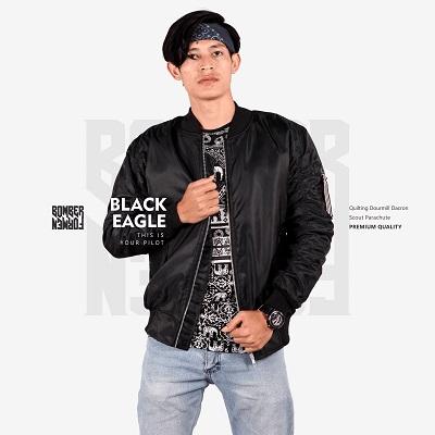 Jaket-Bomber-Terkeren-2017-BLACK-EAGLE - V2