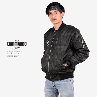 Jaket-Bomber-Terkeren-2017-CM SHOOTER MEN