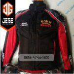 Jaket Touring Murah Club BARKOT Temanggung